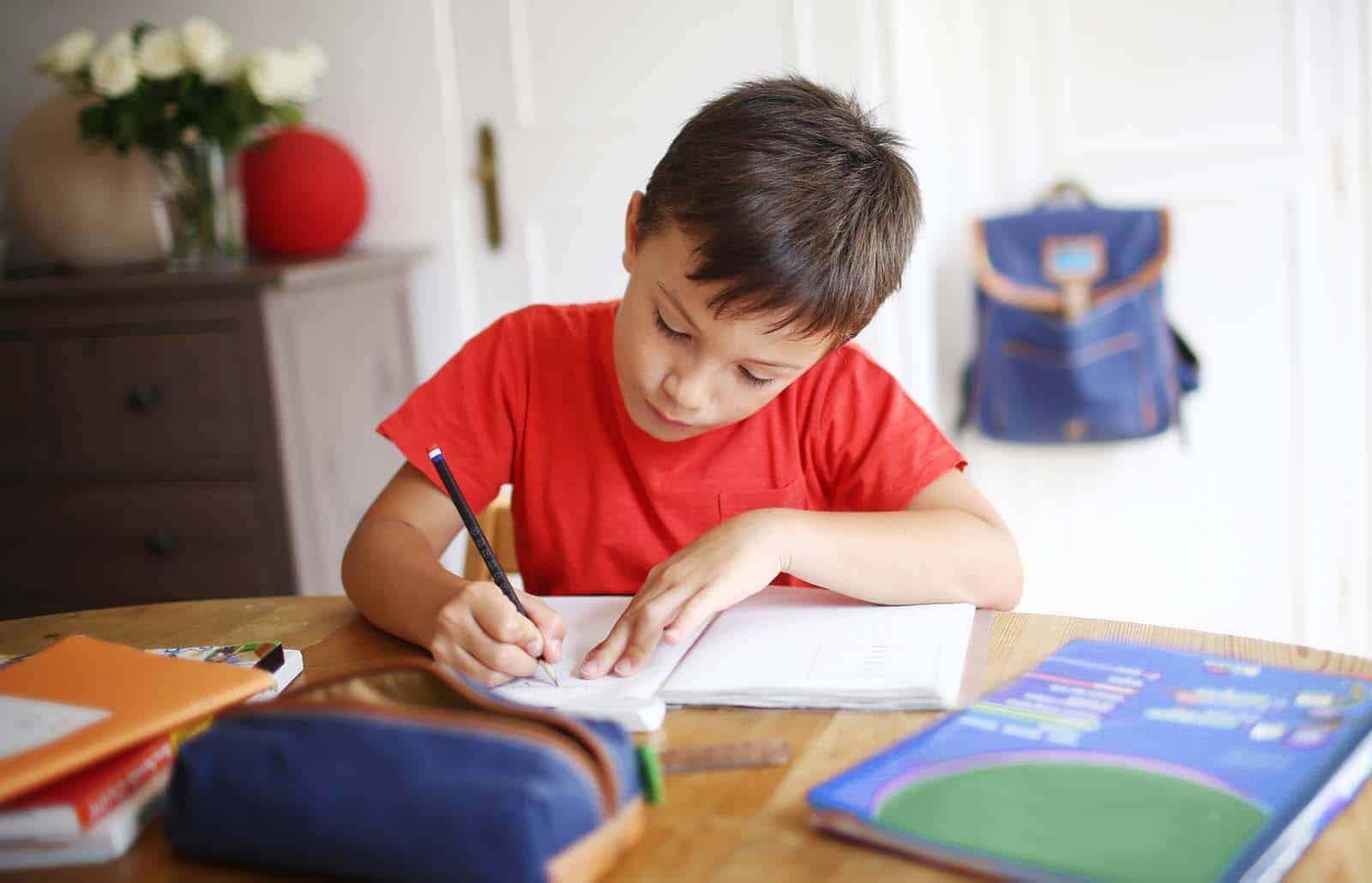 mejores agendas escolares 2020 - 21 para chicos