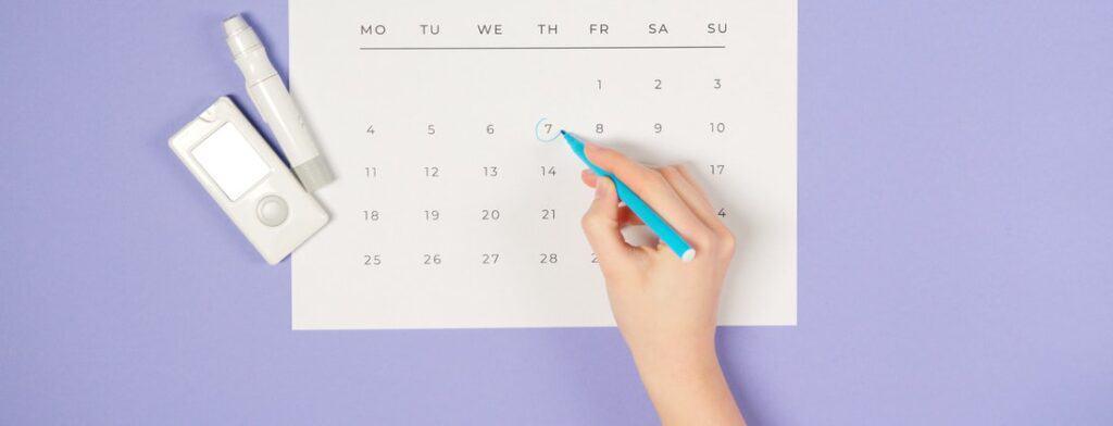 Calendarios de pared para planificar
