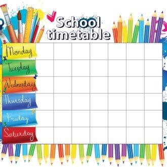 Agendas Escolares 2020/21