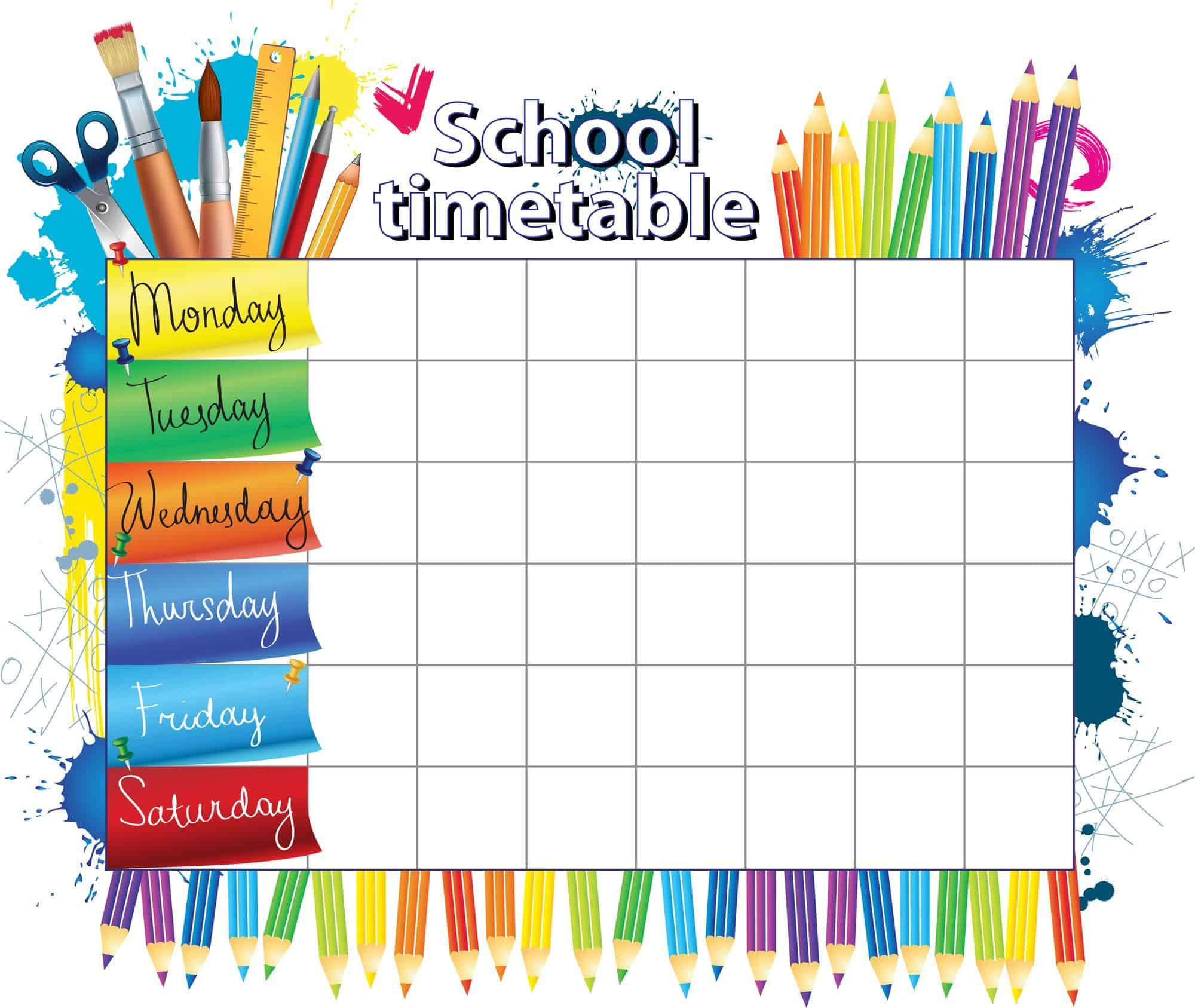 Agendas Escolares 2020-21