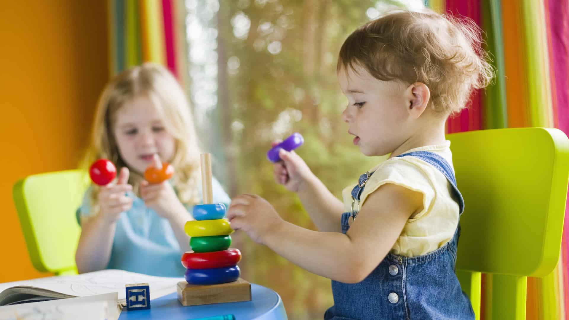 Agendas Guardería para las niñas y los niños de a 0 3 años